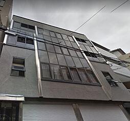サンノール玉造[4階]の外観