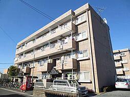 メゾンコジマB[4階]の外観