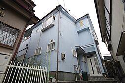 [テラスハウス] 大阪府枚方市山之上北町 の賃貸【/】の外観