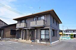 [テラスハウス] 群馬県高崎市上中居町 の賃貸【/】の外観