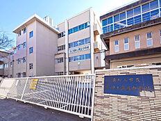 東村山市立東村山第五中学校1163m