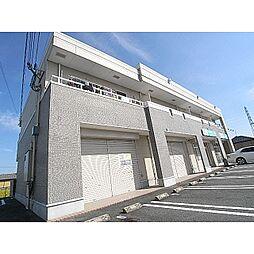 奈良県葛城市木戸の賃貸マンションの外観