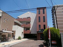 和歌山県和歌山市小松原6丁目の賃貸マンションの外観