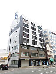 原田ビル[601号室]の外観