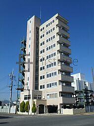 リーフジャルダン・レジデンスタワー[8階]の外観