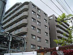 SGKマンションパピオール[502号室]の外観