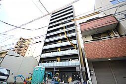 Marks昭和町[703号室]の外観