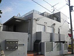 ビスタシオンギャラクシー[1階]の外観