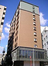 福岡県北九州市小倉北区香春口1丁目の賃貸マンションの外観