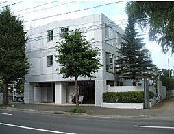 ピュアコート円山[305号室]の外観