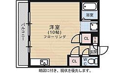 茶山駅 3.8万円