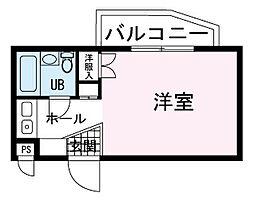 下土狩駅 2.3万円