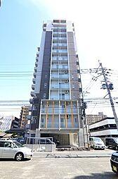 デザイナープリンセス中津口[13階]の外観