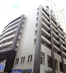 東京都文京区湯島1丁目の賃貸マンションの外観