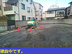 南清和園町アパート[0202号室]の外観