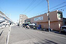 サンポーチ福栄壱番館[1階]の外観