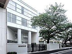 東京都立大田桜台高校まで1501m
