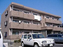 サンガーデン[2階]の外観