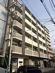兵庫県尼崎市西本町8丁目の賃貸マンションの外観