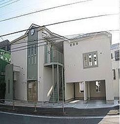 the Gallery NISHIYA[202号室]の外観