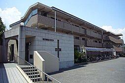 兵庫県伊丹市南鈴原4丁目の賃貸マンションの外観