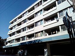 チャペルサイドアパートメント[5階]の外観