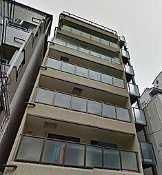 SotRK Apartment 南堀江[5階]の外観