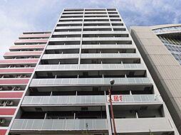 レジディア江坂II[13階]の外観