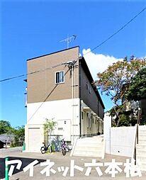 福岡市地下鉄七隈線 六本松駅 徒歩10分の賃貸タウンハウス