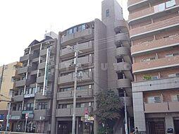 ウッディヴィレッジ[5階]の外観
