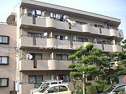 サンシャイン・ミヤケ[3階]の外観