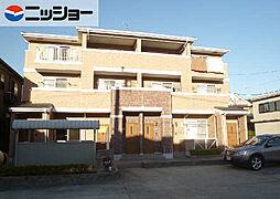 ヴィオラ21[3階]の外観