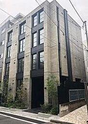 ラピス渋谷本町