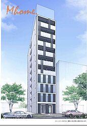 IARIM栄東[4階]の外観