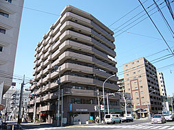 NICEアーバン横濱駅東館[00710号室]の外観