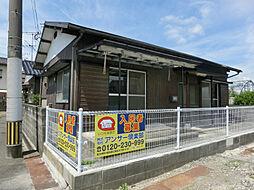 [一戸建] 福岡県北九州市小倉南区南方1丁目 の賃貸【/】の外観
