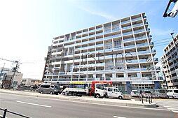 福岡県福岡市博多区東比恵2丁目の賃貸マンションの画像