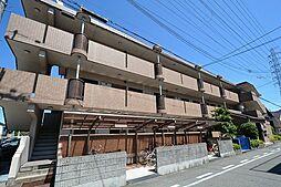 Sele、Fa武庫之荘[1階]の外観