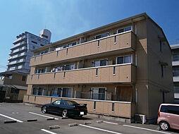 グレイスMAKI[3階]の外観