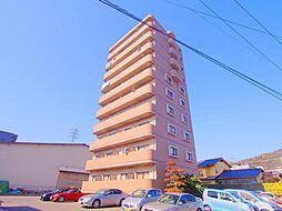 エミネンス海田[5階]の外観
