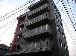 大阪府大阪市東淀川区西淡路4丁目の賃貸マンションの外観