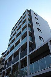 東京都板橋区上板橋2丁目の賃貸マンションの外観