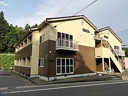 ライフステージ広瀬安岡[1-103号室]の外観