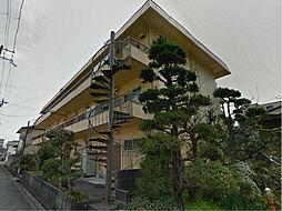 はりまやマンション[3階]の外観