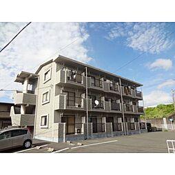 静岡県浜松市東区龍光町の賃貸マンションの外観