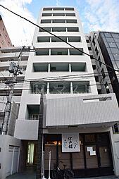 ライフデザイン江戸堀[4階]の外観
