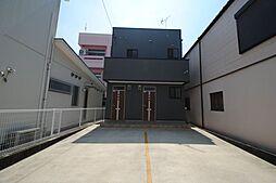 サンマリノ西町[2号室]の外観