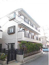 ロイヤルハイム上野[3階]の外観