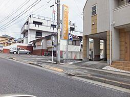 厚井ビル[2階]の外観