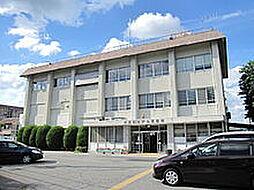 兵庫県神戸市北区鈴蘭台北町4丁目の賃貸マンションの外観